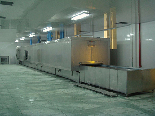 超低温冷库应用范围:  1,广泛应用于食品厂,乳品厂,制药厂,化工厂